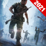 DEAD TARGET Zombie Offline Shooting Games MOD APK android 4.65.0