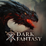 Dark Fantasy Idle Clicker MOD APK android 1.1.7