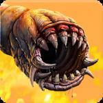 Death Worm MOD APK android 2.0.035