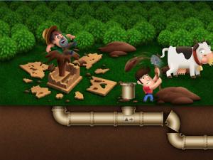 Diggy's adventure problem solving & logic puzzles mod apk android 1.5.517 screenshot