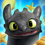 Dragons Titan Uprising MOD APK android 1.21.3