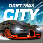 Drift Max City  Car Racing in City MOD APK android 2.87