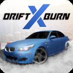 Drift X BURN MOD APK android 2.4