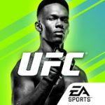 EA SPORTS UFC  Mobile 2 MOD APK android 1.4.06