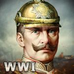 European War 6:1914 WW1 Strategy Game MOD APK android 1.3.24