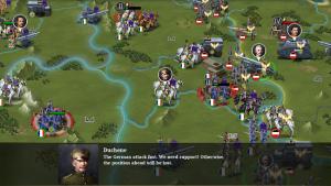 European war 6 1914 ww1 strategy game mod apk android 1.3.26 screenshot