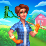 Farmscapes MOD APK android 1.5.2.0