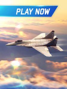 Flight pilot simulator 3d free mod apk android 2.4.21 screenshot