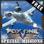 FoxOne Special Missions Free MOD APK android 1.7.1.29RC