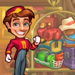Grand Hotel Mania   My Hotel Games. Hotel Tycoon MOD APK android 1.15.1.0