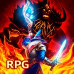 Guild of Heroes Epic Dark Fantasy RPG game online MOD APK android 1.115.10