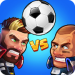 Head Ball 2 Online Soccer Game MOD APK android 1.179