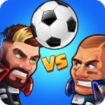 Head Ball 2  Online Soccer Game MOD APK android 1.180