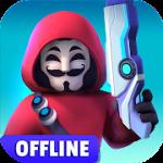 Heroes Strike Offline  MOBA & Battle Royale MOD APK android 90