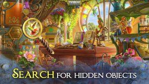 Hidden city hidden object adventure mod apk android 1.43.4301 screenshot