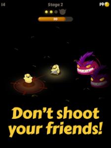 Hopeless the dark cave mod apk android 2.0.50 screenshot