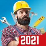 House Flipper  Home Design & Simulator Games MOD APK android 1.071