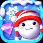 Ice Crush MOD APK android 4.4.1