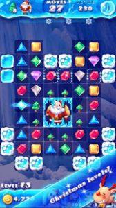 Ice crush mod apk android 4.4.1 screenshot