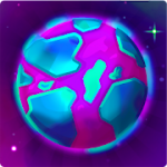 Idle Planet Miner MOD APK android 1.8.7