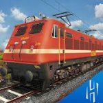Indian Train Simulator MOD APK android 2021.4.5