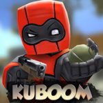 KUBOOM 3D FPS Shooter MOD APK android  7.00 b734