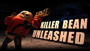 Killer bean unleashed mod apk android 3.60 screenshot
