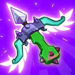 King Of Defense: Battle Frontier Merge TD  MOD APK android 1.8.86