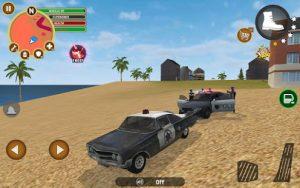 Miami crime police mod apk android 2.7.5 screenshot