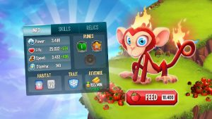Monster legends breed, collect and battle mod apk android 12.0.2 screenshot