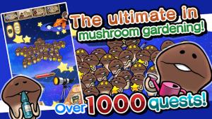 Neo mushroom garden mod apk android 2.47.0 screenshot
