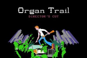 Organ trail director's cut mod apk android 2.0.6 screenshot