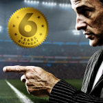 PES CLUB MANAGER MOD APK android 4.5.0