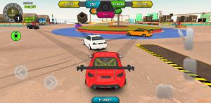 Project drift 2.0 mod apk android 2.1 screenshot
