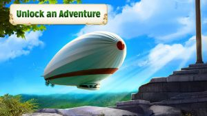 Pearl's peril hidden object game mod apk android 6.05.7052 screenshot