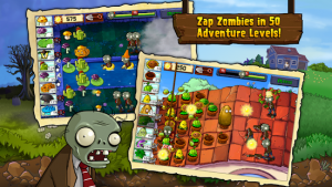 Plants vs zombies free mod apk android 2.9.09 screenshot