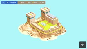 Pocket build unlimited open world building game mod apk android 3.69 screensht
