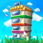 Pocket Tower Business Strategy & Adventure Game MOD APK android 3.25.15