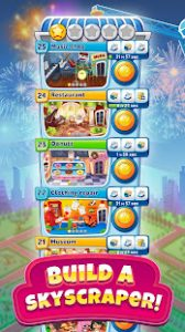 Pocket tower business strategy & adventure game mod apk android 3.25.15 screenshot