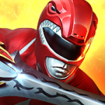 Power Rangers Legacy Wars MOD APK android 3.1.1