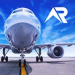 RFS Real Flight Simulator MOD APK android 1.3.9