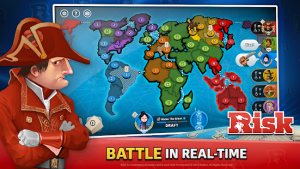 Risk global domination mod apk android 3.2.0 screenhot