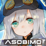 RPG Toram Online MMORPG MOD APK android 3.4.0