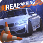 Real Car Parking  Driving Street 3D MOD APK android 2.6.5
