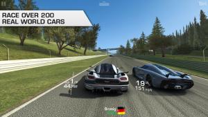 Real racing 3 mod apk android 9.6.0 screenshot