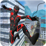 Rope Hero MOD APK android 3.2.4