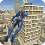 Rope Hero Vice Town MOD APK android 5.8
