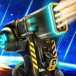 Sci Fi Tower Defense Offline Games Module TD MOD APK android 1.94