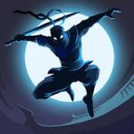 Shadow Knight Ninja Samurai  Fighting Games MOD APK android 1.4.8