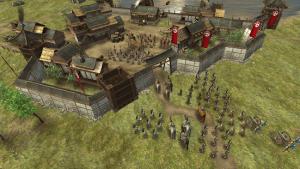 Shogun's empire hex commander mod apk android 1.9 screenshot